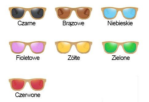 Okulary b06 wszystkie kolory