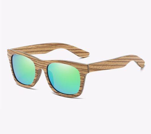 okulary b05 zielone miniaturka