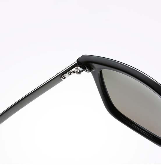 Okulary aluminiowo magnezowe M02 detal 2