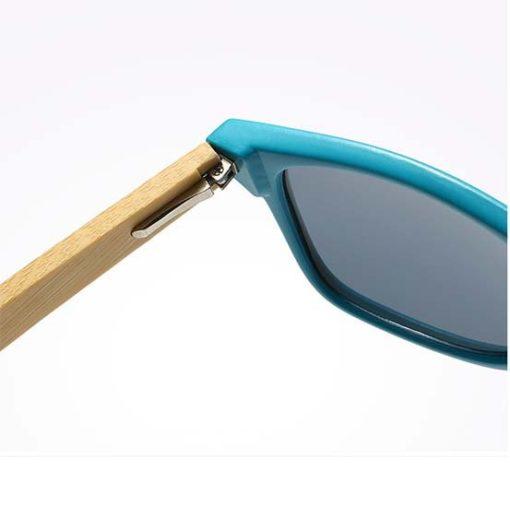 okulary bambusowo-plastikowe c01 detal 2