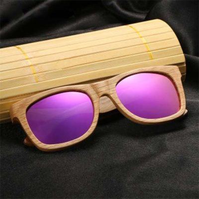 dlaczego warto wybrać drewniane okulary