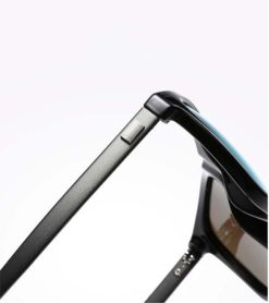 Okulary aluminiowo magnezowe M02 detal 3