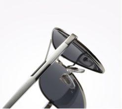 okulary aviator m03 detal 3