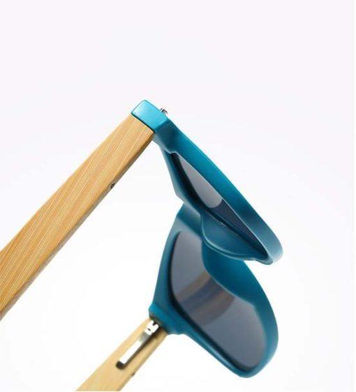 okulary bambusowo-plastikowe c01 detal 3