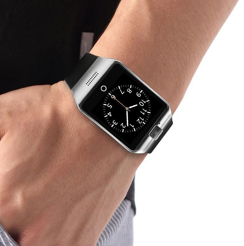 Smartwatch wielofunkcyjny 9
