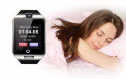 Smartwatch wielofunkcyjny 1