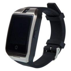 Smartwatch wielofunkcyjny srebrny