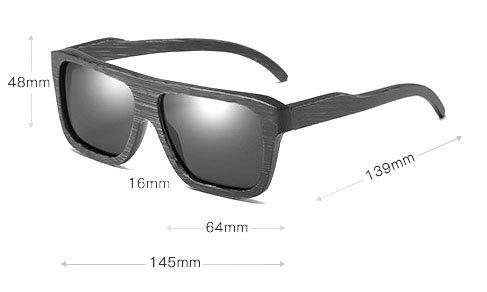 wymiary okularow