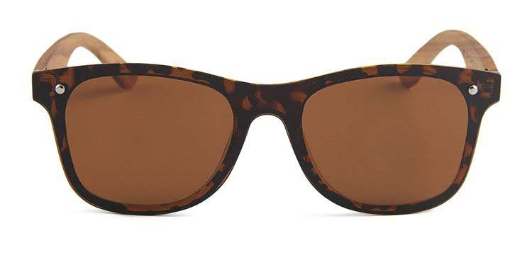 Drewniane okulary przeciwsłoneczne C04- panterki- zebrano 6