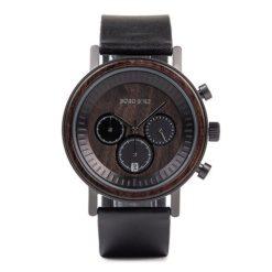 Zegarek drewniany Bobo Bird R01- 1