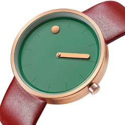 Zegarek Geekthink Fashion zielony 15