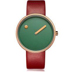 Zegarek Geekthink Fashion zielony