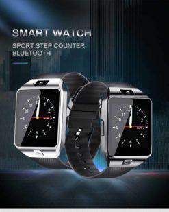 Smartwatch wielofunkcyjny