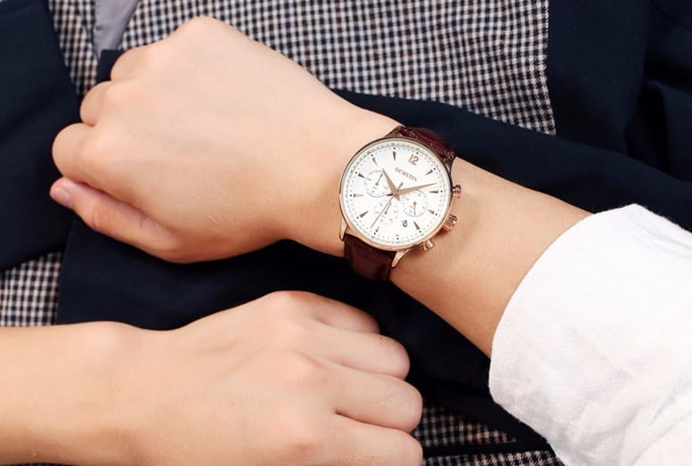 Zegarek Ochstin Royal 10