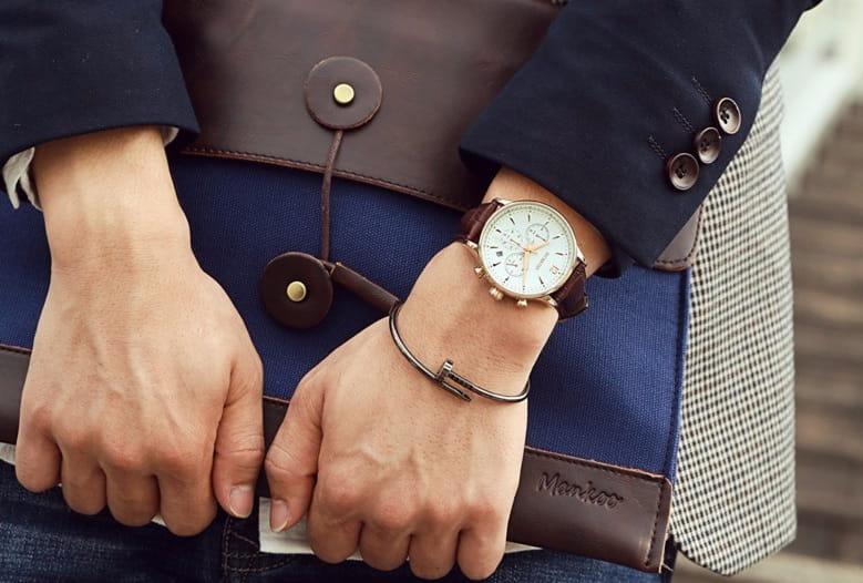 Zegarek Ochstin Royal 17