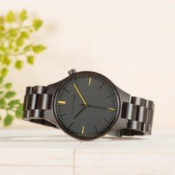 Zegarek drewniany Bobo Bird Slim S27-1 2