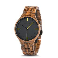 Zegarek drewniany Bobo Bird Slim S27-2 4