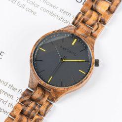 Zegarek drewniany Bobo Bird Slim S27-2 2