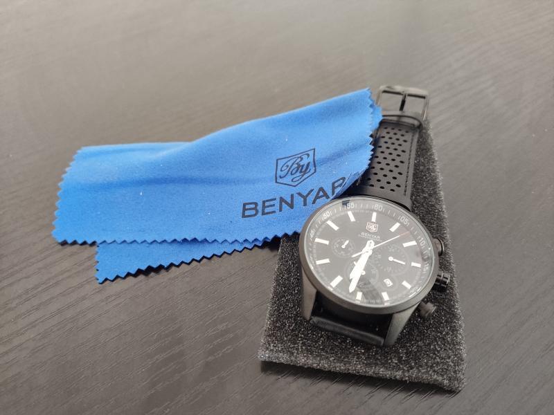 Jak czyścić zegarek