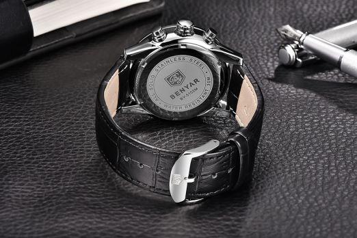 Klasa wodoszczelności zegarka
