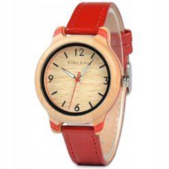 Zegarek drewniany Bobo Bird Prestige O27-1