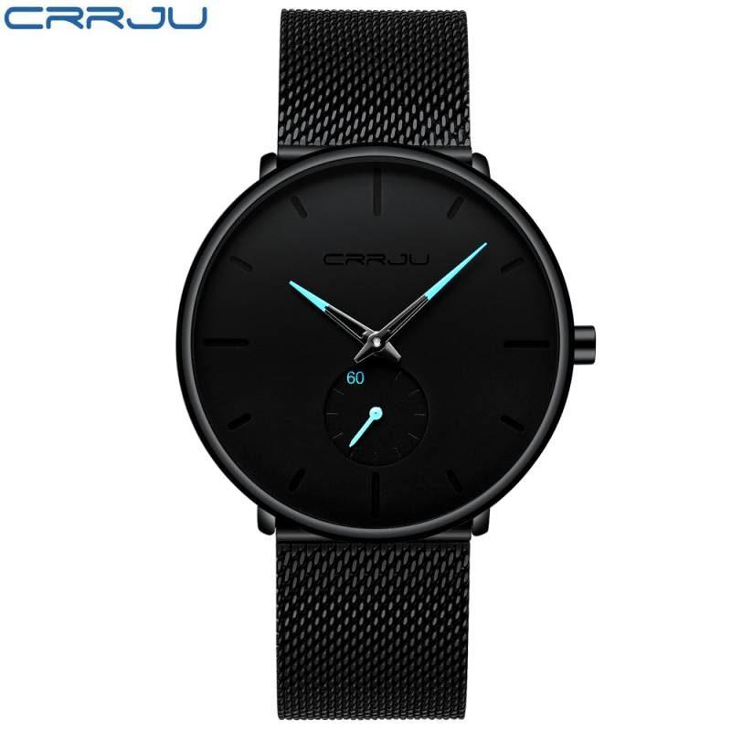 Zegarek Crrju Fun niebieski 10
