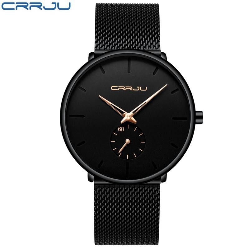 Zegarek Crrju Fun złoty 10