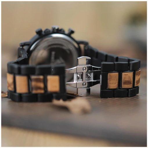 Bransoleta do zegarka Bobo Bird P09-1 P09-4