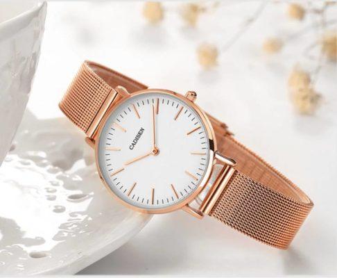 5 zegarków idealnych dla kobiety 1