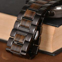 Bransoleta do zegarka Bobo Bird Q26