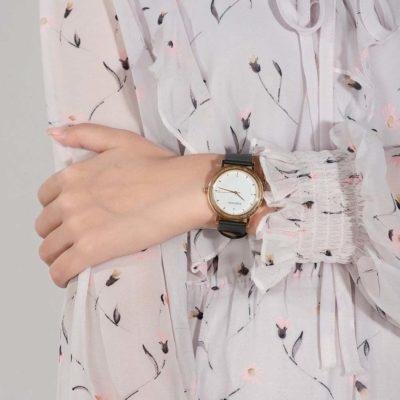 Dlaczego warto nosić zegarek? 2