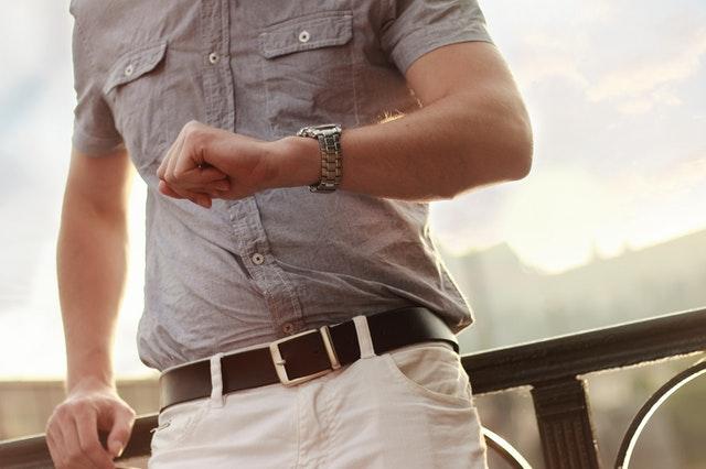 5 zegarków dla pięciu typów mężczyzn 3
