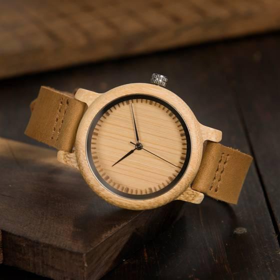 5 idealnych zegarków na jesień 1
