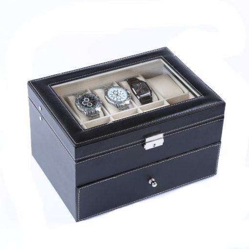 Pudełko na zegarki 20 sztuk