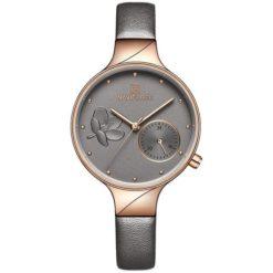 Zegarek Naviforce Rosie Grafitowy