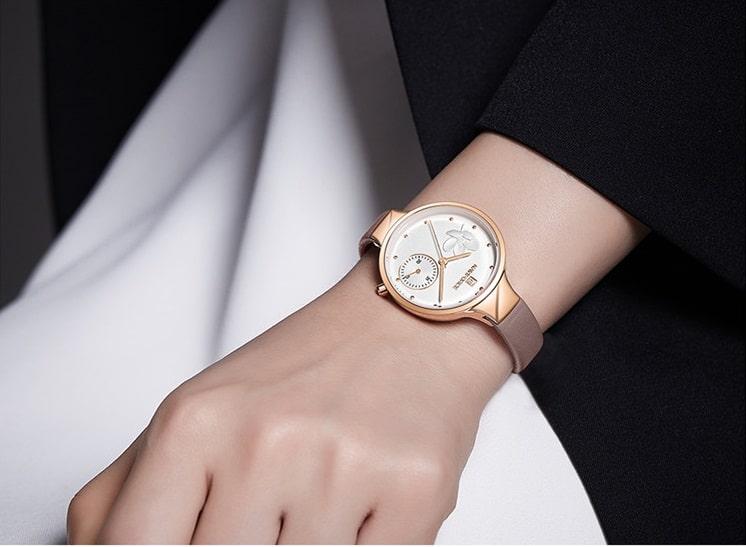 Jaki zegarek na Komunię wybrać? 1