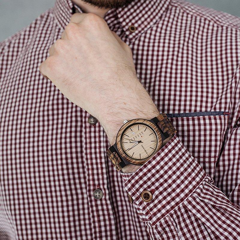 Najlepsze tanie zegarki w listopadzie 1