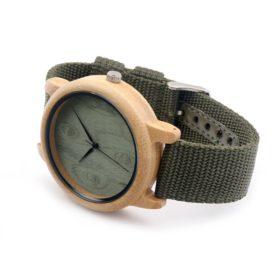 zegarek na listopad