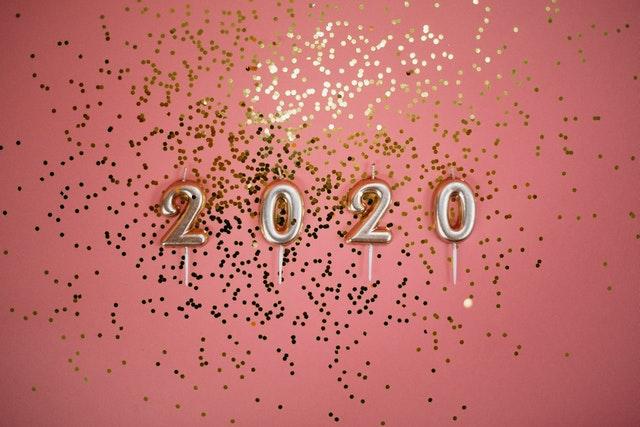 rok 2020 w zegarkach