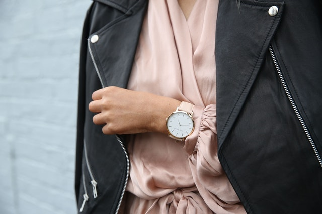 zegarek na dzien kobiet