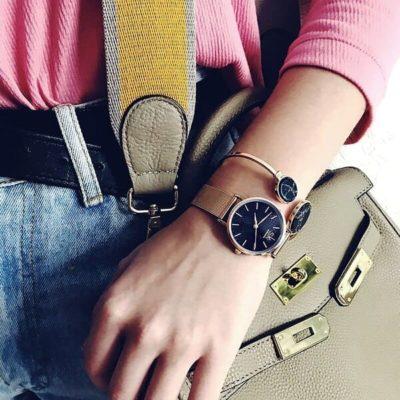zegarek sk na dzien kobiet