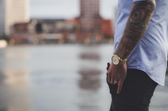 Dlaczego warto nosić zegarek? 1