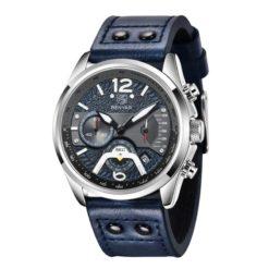 Zegarek Benyar Racing Niebieski