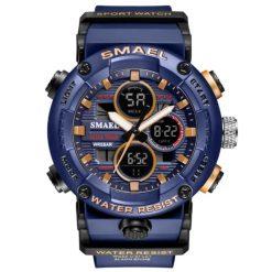 Zegarek Smael Traveler